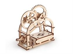 Механическая шкатулка - фото 4927