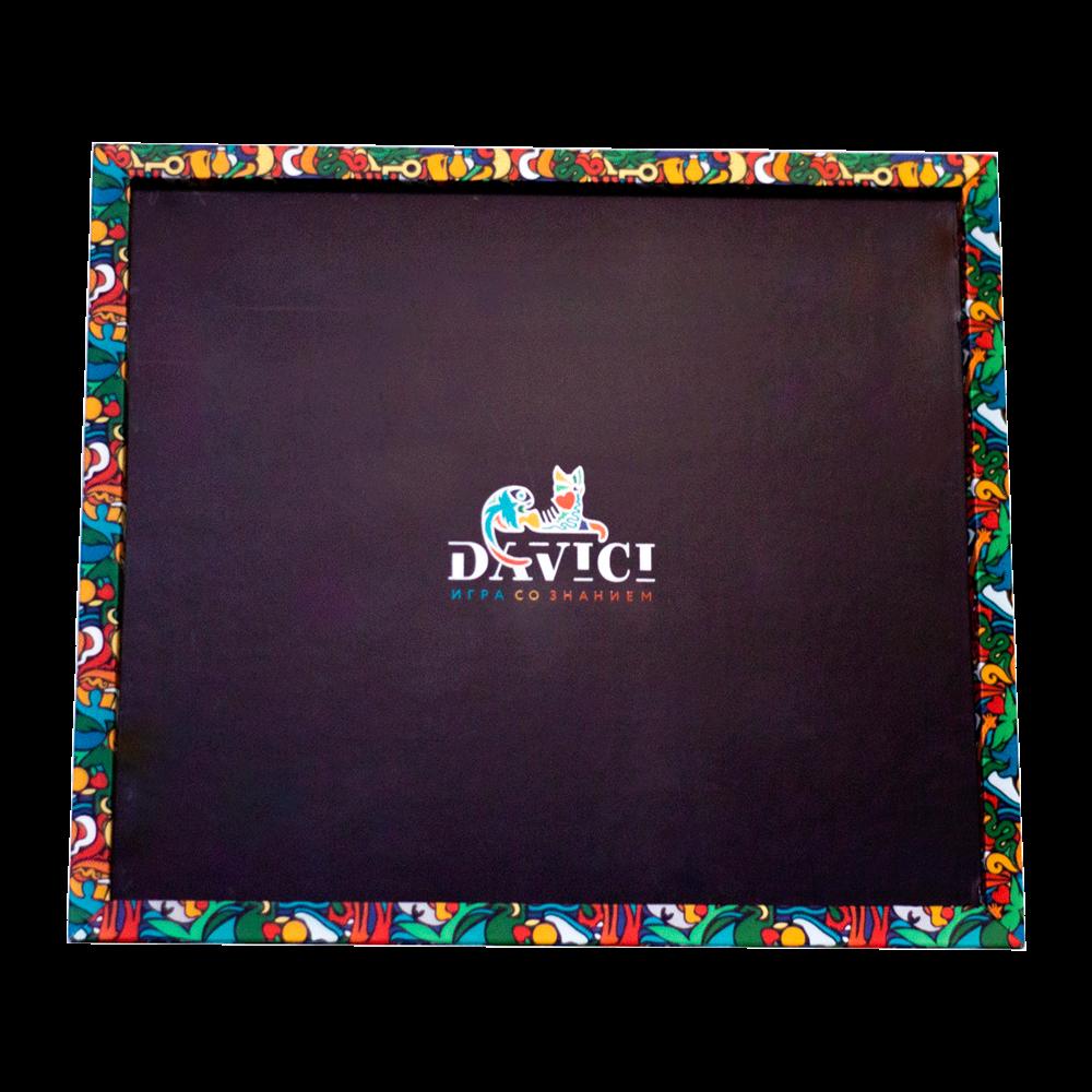 Фирменная МИНИ-РАМКА для пазлов Davici - фото 6049