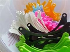 3D конструктор Slim Slice (200 деталей)
