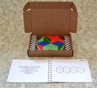 24 треугольника