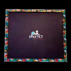 Фирменная РАМКА для пазлов Davici