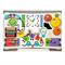 Бизиборд для детей Bunny Board 60*38 - фото 5797